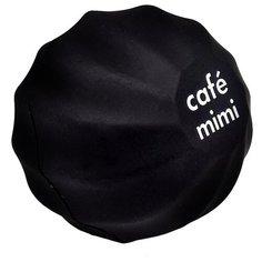 Cafe mimi Бальзам для губ Черный