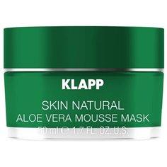 Klapp Маска-мусс Skin Natural