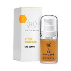 Holy Land Сыворотка для век C the SUCCESS Eye Serum 15 мл