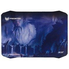 Коврик Acer Predator Alien Jungle M синий/черный