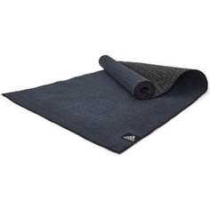 Коврик для йоги Adidas ADYG-10680BK (мат) для горячей йоги черный