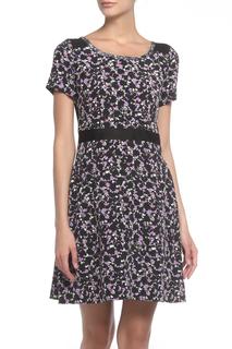 Платье женское Marc by Marc Jacobs М1123309 черное 6 IT