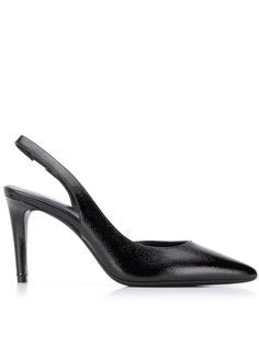 Michael Michael Kors туфли Lucille Flex с ремешком на пятке