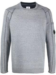 C.P. Company пуловер I.C.E