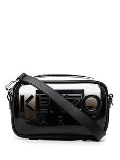 Kenzo каркасная-сумка Kombo