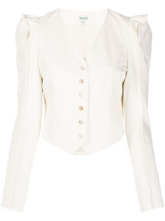 Kenzo buttoned top