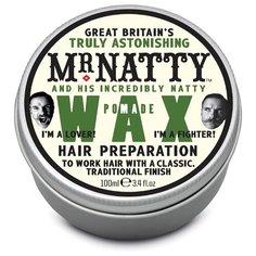 MR NATTY Воск Pomade Wax Hair