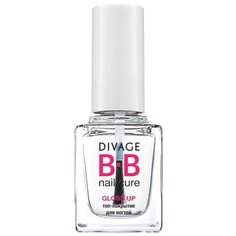 DIVAGE верхнее покрытие BB Nail