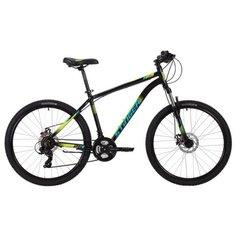 """Горный (MTB) велосипед Stinger Element Evo 26 TZ500 (2020) черный 18"""" (требует финальной сборки)"""
