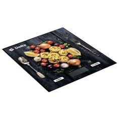 Кухонные весы DELTA КСЕ-35 черный