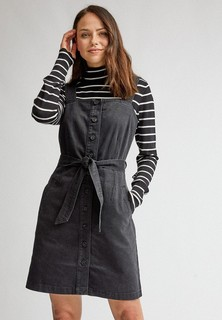Платье джинсовое Dorothy Perkins