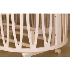 Маятник 2 в 1 для кроватки Estel Incanto ACQUA P цвет слоновая кость DP-0013/1
