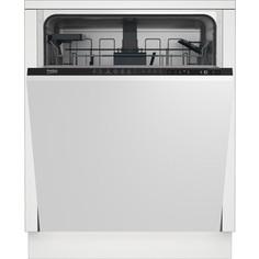 Встраиваемая посудомоечная машина Beko DIN26420
