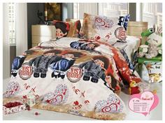Комплект детского постельного белья Сайлид C-56