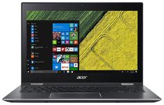 Ноутбук-трансформер Acer Spin 5 SP513-53N-39YR NX.H62ER.004