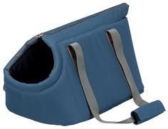 Переноска для домашнего питомца Trixie Stanley 100 г 25×25×38 см синий 36216