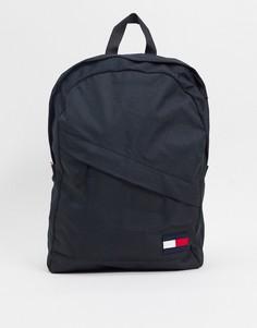Рюкзак Tommy Hilfiger-Черный