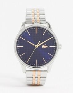 Часы с металлическим браслетом Lacoste 2011048-Мульти