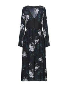 Платье длиной 3/4 Patrizia Pepe Sera