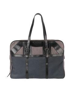 Деловые сумки Dries Van Noten