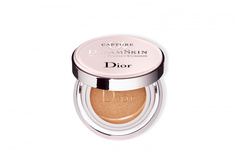 Ухаживающий кушон с тональным эффектом Dior