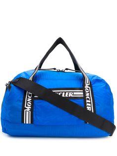 Moncler дорожная сумка с логотипом