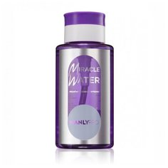 MANLYPRO мицеллярная вода для