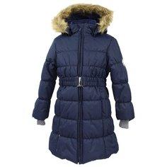 Пальто Huppa Yacaranda 12030030 размер 116, navy