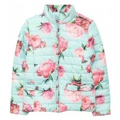 Куртка Acoola размер 158, голубой