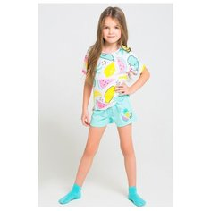 Пижама crockid размер 92, минт