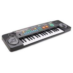 Play Smart пианино S475-H29191 черный