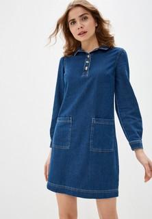 Платье джинсовое Marks & Spencer