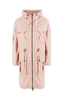 Легкая куртка с высоким содержанием хлопка Alpex