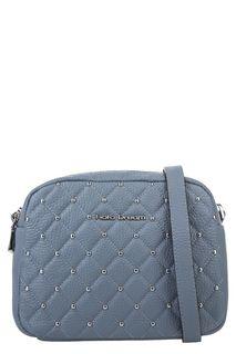 Кожаная сумка со съемным плечевым ремнем Fiato Dream