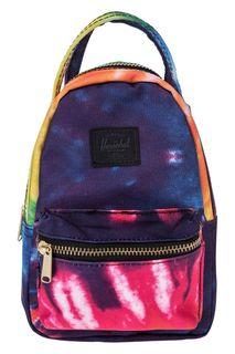 Маленькая текстильная сумка через плечо Herschel