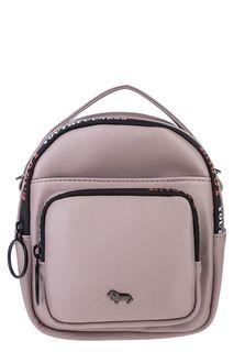 Маленькая розовая сумка через плечо Labbra Like