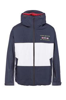 Демисезонная куртка со съемной подкладкой Tommy Hilfiger