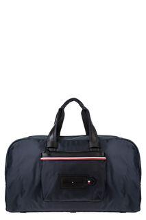 Вместительная дорожная сумка с одним отделом на молнии Tommy Hilfiger