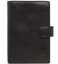 Портмоне с дополнительной обложкой для паспорта Sergio Belotti