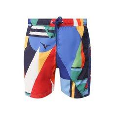 Плавки-шорты Paul&Shark