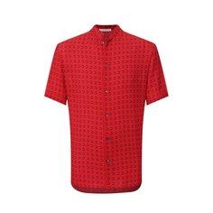 Рубашка из вискозы Triple RRR