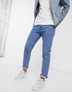 Светлые узкие джинсы Levis 512-Синий Levis®