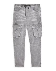 Джинсовые брюки Topman
