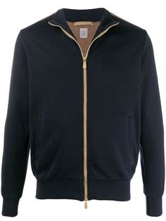 Eleventy спортивная куртка на молнии