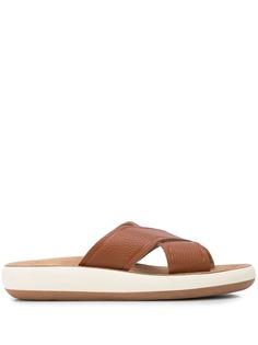 Ancient Greek Sandals шлепанцы Thais