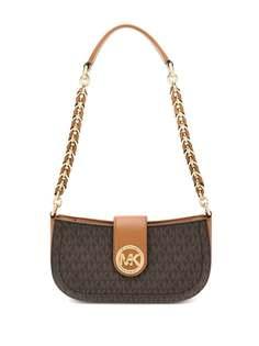 Michael Michael Kors маленькая сумка с логотипом