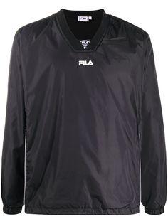 Fila куртка-пуловер