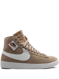 Nike кроссовки Blazer Mid Rebel