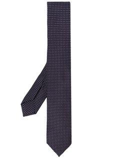 Barba галстук в горох