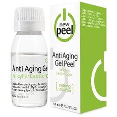 Пилинг NEW PEEL Anti-aging gel